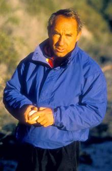 パタゴニア(patagonia)創始者 イヴォン・シュイナード(Yvon Chouinard)