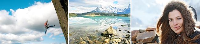 パタゴニア(patagonia)イメージフォト